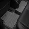 Коврик в салон (с бортиком, задние) для Acura TLX (AWD) 2015+ (WEATHERTECH, 447692)