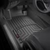 Коврик в салон (с бортиком, передние) для Acura TLX (AWD) 2015+ (WEATHERTECH, 447691)