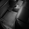 Коврик в салон (с бортиком, задний) для Acura TSX/Honda Accord 2009+ (WEATHERTECH, 441702)