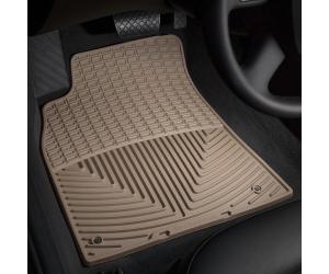 Коврик в салон (передние) для Audi A4/A5 2007-2016 (WeatherTech, W111TN)