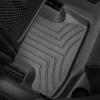 Коврик в салон (задние) для Audi A5 2007+ (WEATHERTECH, 442123)