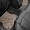 Коврик в салон (задние) для Audi A6 2012+ (WEATHERTECH, W301TN)