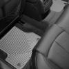 Коврик в салон (задние) для Audi A6 2012+ (WEATHERTECH, W301GR)