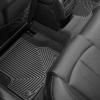 Коврик в салон (задние) для Audi A6 2012+ (WEATHERTECH, W301)