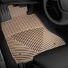 Коврик в салон (передние) для BMW 7 (F01) 2010+ (WEATHERTECH, W135TN)