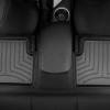 Коврик в салон (с бортиком, задние) для BMW X1 2010-2015 (WEATHERTECH, 443652)