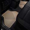Коврик в салон (задние) для BMW X5 2007-2014 (WEATHERTECH, W144TN)