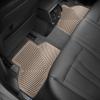 Коврик в салон (задние) для BMW X5 2014+ (WEATHERTECH, W326TN)