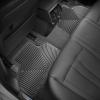 Коврик в салон (задние) для BMW X5 2014+ (WEATHERTECH, W326)