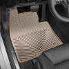 Коврик в салон (передние) для BMW X5 2014+ (WEATHERTECH, W325TN)