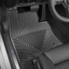 Коврик в салон (передние) для BMW X5 2014+ (WEATHERTECH, W325)