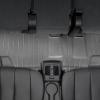Коврик в салон (с бортиком, 3-й ряд) для BMW X5 2014+ (WEATHERTECH, 445593)