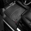 Коврик в салон (с бортиком, передние) для Cadillac Escalade 2007+ (WEATHERTECH, 440661)
