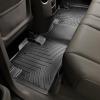 Коврик в салон (с бортиком, задние) для Honda Pilot 2008+ (WEATHERTECH, 441742)