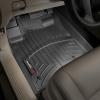 Коврик в салон (с бортиком, передние) для Honda Pilot 2008+ (WEATHERTECH, 441741)