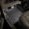 Коврик в салон (с бортиком, передние) для Hummer H2 2002-2009 (WEATHERTECH, 442841)