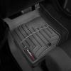 Коврик в салон (с бортиком, передние) для Jeep Wrangler 2007-2014 (WEATHERTECH, 441051)