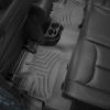 Коврик в салон (задние) для Jeep Wrangler 2014+ (WEATHERTECH, 445732)