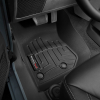 Коврик в салон (передние) для Jeep Wrangler 2014+ (WEATHERTECH, 445731)