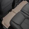 Коврик в салон (с бортиком, задние) для Land Rover Discovery (LR4) 2013+ (WEATHERTECH, 453623)