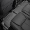 Коврик в салон (с бортиком, задние) для Land Rover Discovery (LR4) 2013+ (WEATHERTECH, 443623)