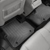 Коврик в салон (с бортиком, задние) для Land Rover Discovery Sport 2015+ (WEATHERTECH, 447962)