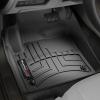 Коврик в салон (с бортиком, передние) для Land Rover Discovery Sport 2015+ (WEATHERTECH, 447961)