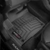 Коврик в салон (с бортиком, передние) для Land Rover Evoque 2011-2014 (WEATHERTECH, 444041)