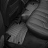 Коврик в салон (с бортиком, задние) для Land Rover Evoque 2014+ (WEATHERTECH, 444043)