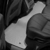 Коврик в салон (с бортиком, задние) для Land Rover Range Rover Sport 2013+ (WEATHERTECH, 464804)