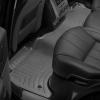 Коврик в салон (с бортиком, задние) для Land Rover Range Rover Sport 2013+ (WEATHERTECH, 444804)