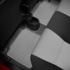 Коврик в салон (задние) для Lexus ES 2007-2012 (WEATHERTECH, W85GR)