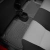 Коврик в салон (задние) для Lexus ES 2007-2012 (WEATHERTECH, W85)