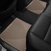 Коврик в салон (задние) для Lexus ES 2013+ (WEATHERTECH, W290TN)