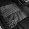 Коврик в салон (передние) для Lexus ES 2013+ (WEATHERTECH, W289)