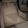Коврик в салон (передние) для Lexus GS (2WD/AWD) 2006-2012 (WEATHERTECH, W79TN)