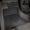 Коврик в салон (передние) для Lexus GS (2WD/AWD) 2013+ (WEATHERTECH, w279)