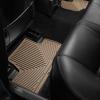 Коврик в салон (задние) для Lexus IS 2005-2014 (WEATHERTECH, W200TN)