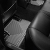 Коврик в салон (задние) для Lexus IS 2005-2014 (WEATHERTECH, W200GR)