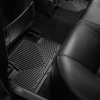 Коврик в салон (задние) для Lexus IS 2005-2014 (WEATHERTECH, W200)