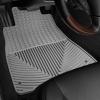 Коврик в салон (передние) для Lexus IS (2WD) 2005-2014 (WEATHERTECH, W77GR)