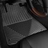 Коврик в салон (передние) для Lexus IS (2WD) 2005-2014 (WEATHERTECH, W77)