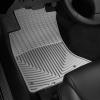 Коврик в салон (передние) для Lexus IS (AWD) 2005-2014 (WEATHERTECH, W78GR)