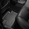 Коврик в салон (с бортиком, задние) для Lexus IS (AWD) 2005-2014 (WEATHERTECH, 442032)
