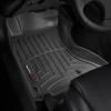Коврик в салон (с бортиком, передние) для Lexus IS (AWD) 2005-2014 (WEATHERTECH, 442041)