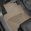 Коврик в салон (передние) для Lexus LS 460 (AWD) 2006+ (WEATHERTECH, W181TN)