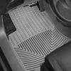 Коврик в салон (передние) для Lexus LS 460 (AWD) 2006+ (WEATHERTECH, W181GR)
