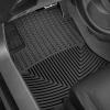Коврик в салон (передние) для Lexus LS 460 (AWD) 2006+ (WEATHERTECH, W181)