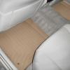 Коврик в салон (с бортиком, задние LONG) для Lexus LS 460 2006+ (WEATHERTECH, 452073)
