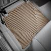 Коврик в салон (задние LONG) для Lexus LS 460 2006+ (WEATHERTECH, W201TN)